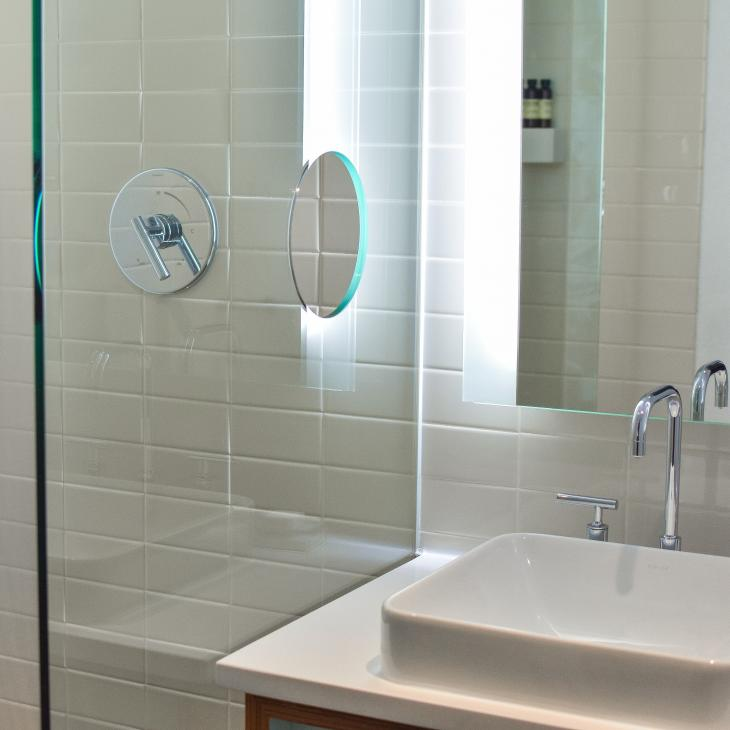 A Brief History of Glass Shower Doors