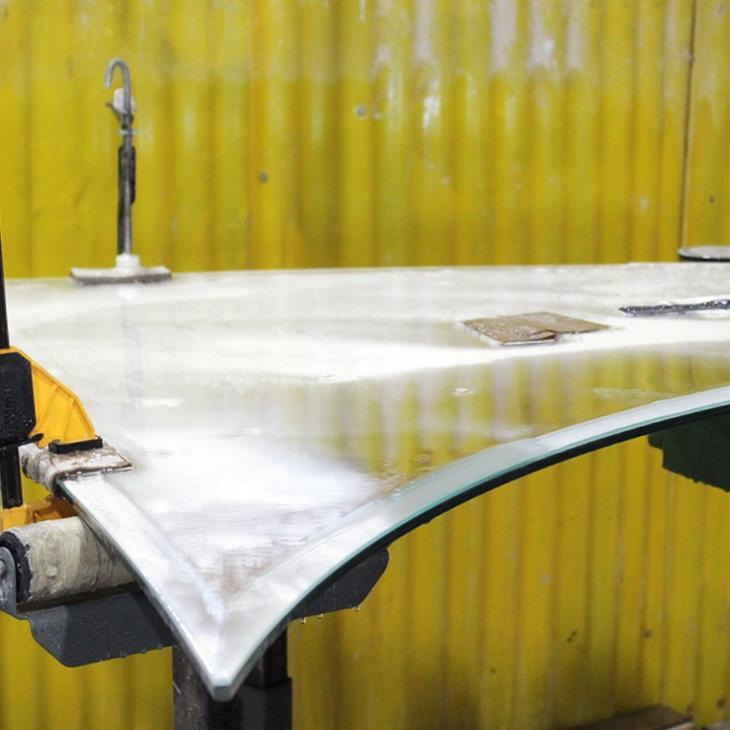 Commonly Fabricated Glass Products