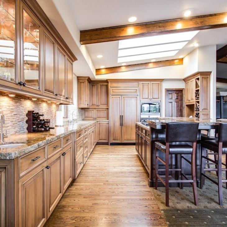 Renovation Project? Here Are the Latest Kitchen Design Trends