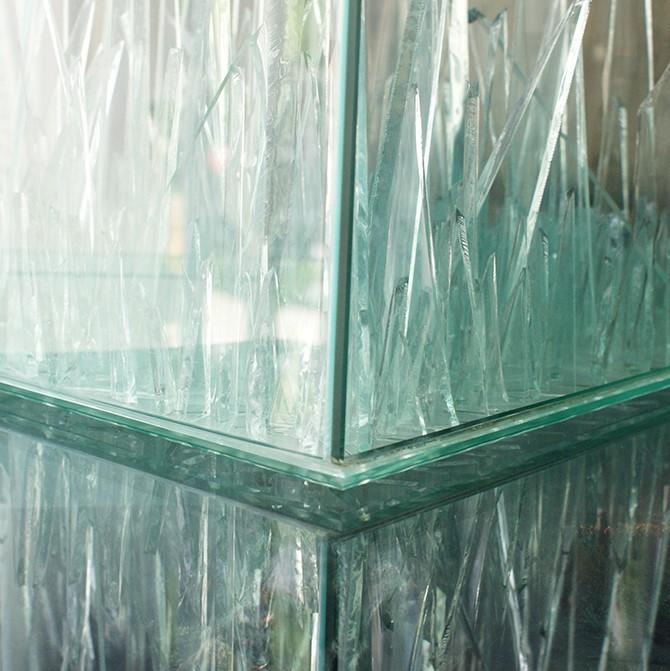 The Making of Architectural Glass