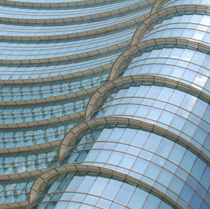 Tracing the Evolution of Architectural Glass